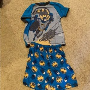 Boys Pajamas set - Batman